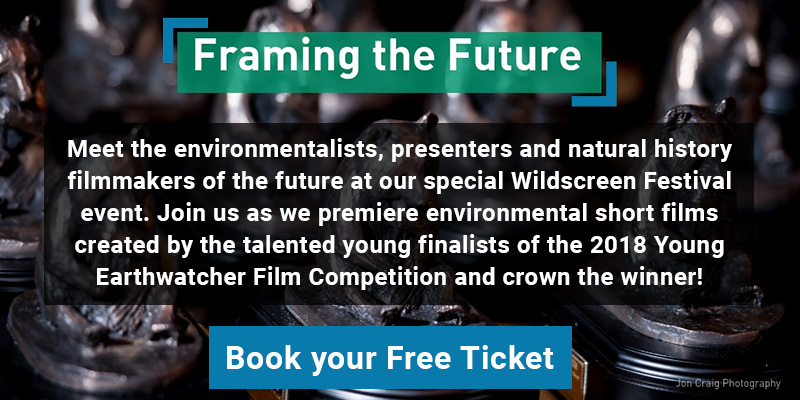 Young Earthwatcher film Competition Signup