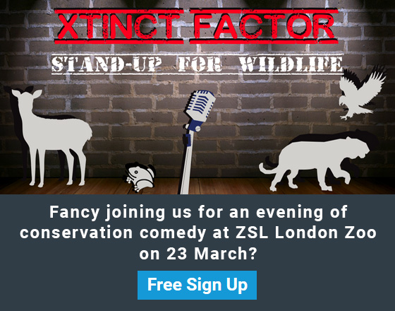 Xtinct Factor Event Signup